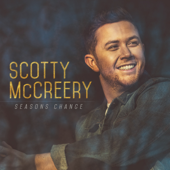 Scotty McCreery - Seasons Change  artwork