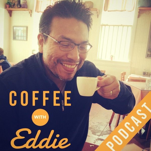 Coffee with Eddie