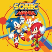 Sonic Mania (Original Soundtrack) [Selected Edition]