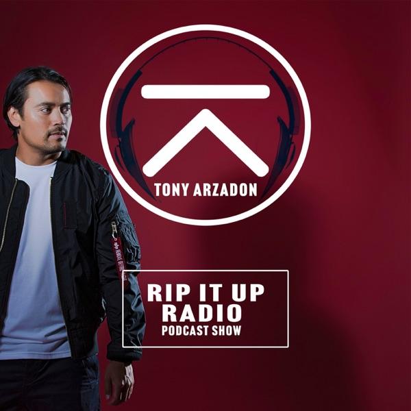 Tony Arzadon Podcast