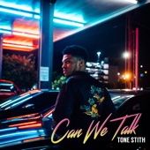 Can We Talk - Tone Stith Cover Art