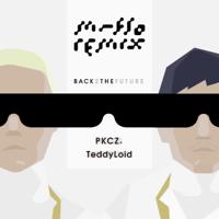m-flo - come again (PKCZ(R) Remix) artwork