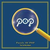 Puzzle of Pop - P.O.P