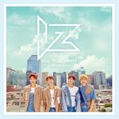 IZ 1st Mini Album 'All You Want' - EP