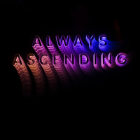 Always Ascending, Franz Ferdinand