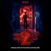 Stranger Things 2 (A Netflix Original Series Soundtrack) [Deluxe] - Kyle Dixon & Michael Stein
