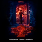 Stranger Things 2 (A Netflix Original Series Soundtrack) [Deluxe]