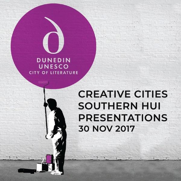 Creative Cities Southern Hui