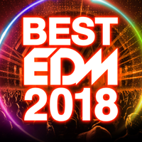 Various Artists - BEST EDM 2018 artwork