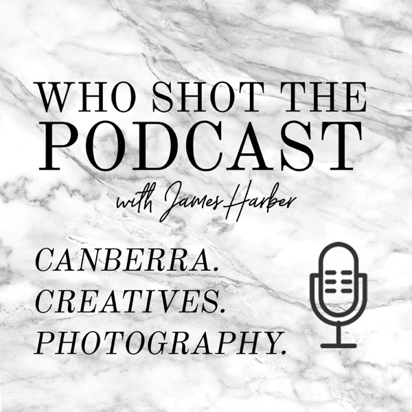Who Shot The Photographer Podcast