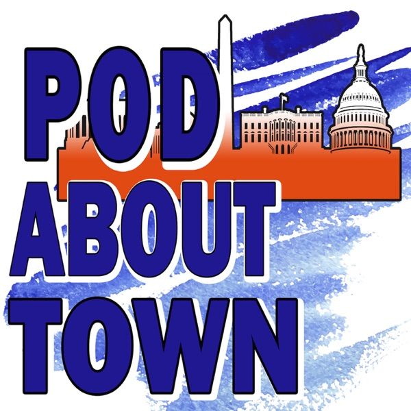 Pod About Town