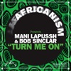 Mani Lapussh & Bob Sinclar - Turn Me On