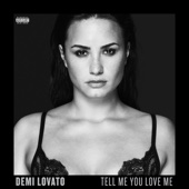 Demi Lovato - Sexy Dirty Love  arte