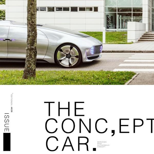 THE CONCEPT CAR 4K29