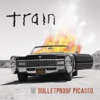 Wonder What You're Doing for the Rest of Your Life (feat. Marsha Ambrosius) - Single, Train