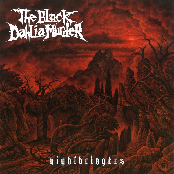 The Black Dahlia Murder - Nightbringers (Deluxe Edition) (2017)