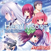 Angel Beats! -1st beat- OP&ED Heartily Song / すべての終わりの始まり - EP