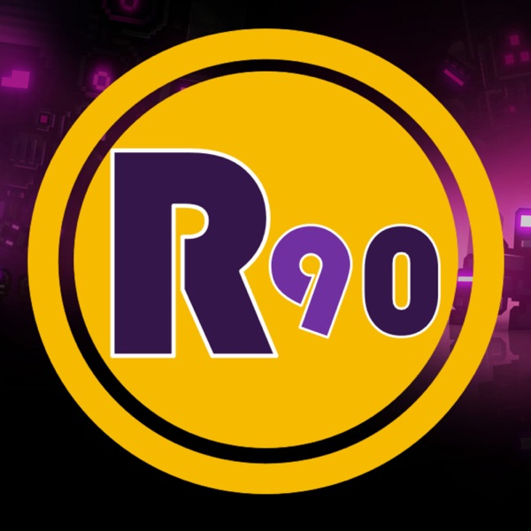 Podcast Retro90