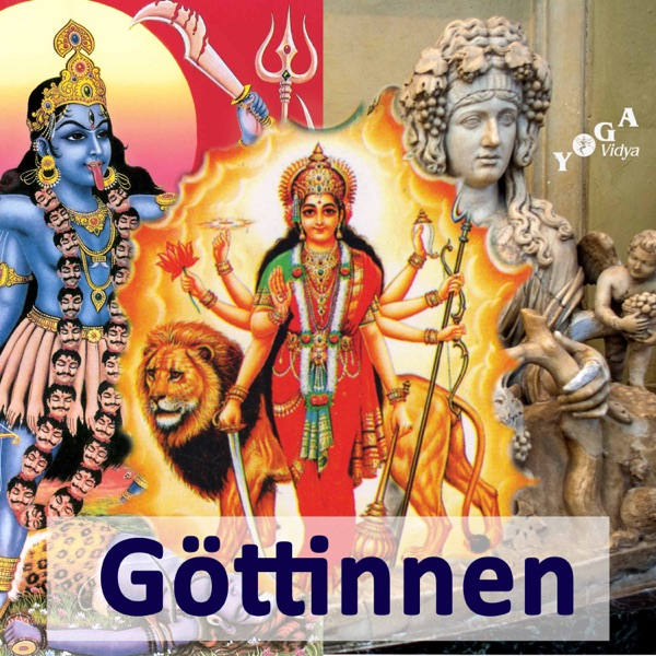 Göttinnen Podcast