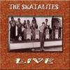 The Skatalites (Live) ジャケット写真