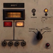 Less Than - Nine Inch Nails Cover Art