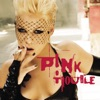 Trouble (Session @ AOL Version) - Single, P!nk