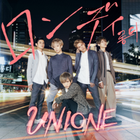 UNIONE - ロンディ(Special Pack) - EP artwork