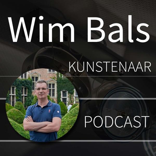 Alles voor de kunst | Podcast van een kunstenaar