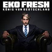 Eko Fresh - König von Deutschland Grafik