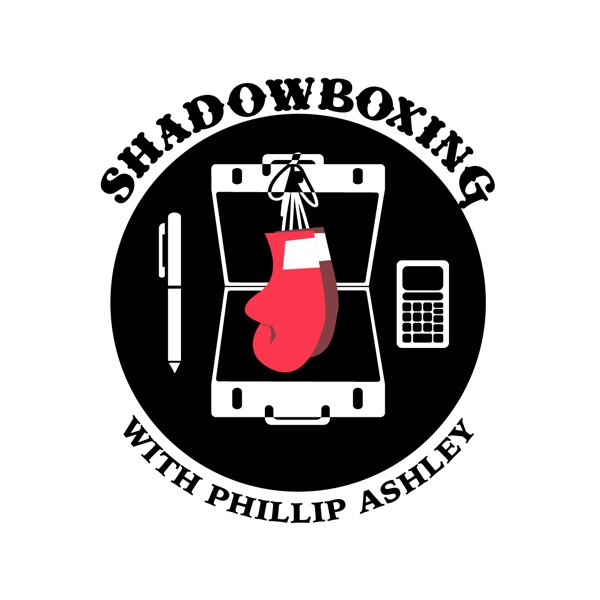 Shadowboxing with Phillip Ashley