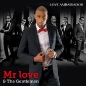Mr Love - Koz Lamour (feat. Les Inkonus) artwork