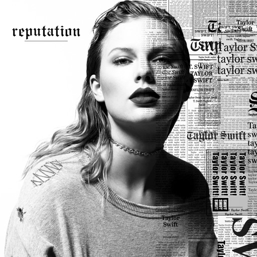 ...Ready For It? - Taylor Swift