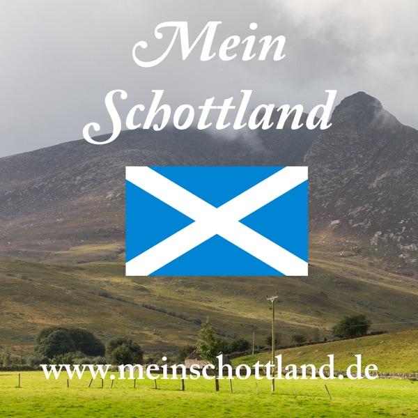 Mein Schottland