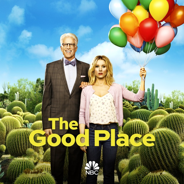 The Good Place 2x11 Espa&ntildeol Disponible