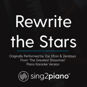 [Download] Rewrite the Stars (Originally Performed by Zac Efron & Zendaya - From