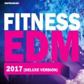 Fitness EDM 2017 (Deluxe Version) 99 Hot Trax Ejercicio, Gym, Crossfit y Cardio