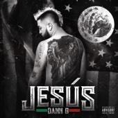 Dann G - Jesus  artwork