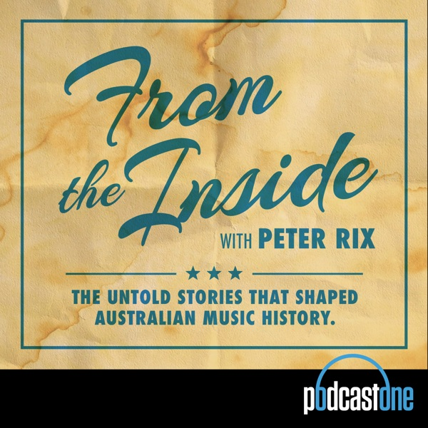 From The Inside with Peter Rix