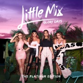 Little Mix - Is Your Love Enough? portada