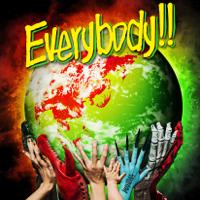 WANIMA - Everybody!! artwork