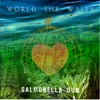 World She Waits - Single, Salmonella Dub