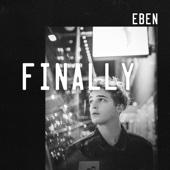 EBEN - Finally - EP  artwork