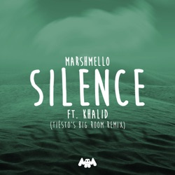 View album Silence (feat. Khalid) [Tiësto's Big Room Remix] - Single