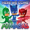 PJ Masks - Let's Go PJ Masks ilustración