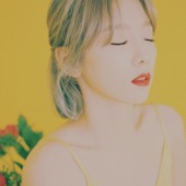 My Voice - The 1st Album, TAEYEON