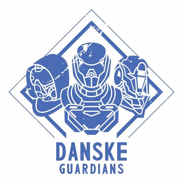 De Danske Guardians - en Destiny podcast