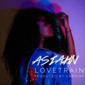 Love Train, Asiahn