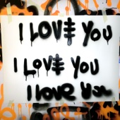 I Love You (feat. Kid Ink) - Axwell Λ Ingrosso Cover Art