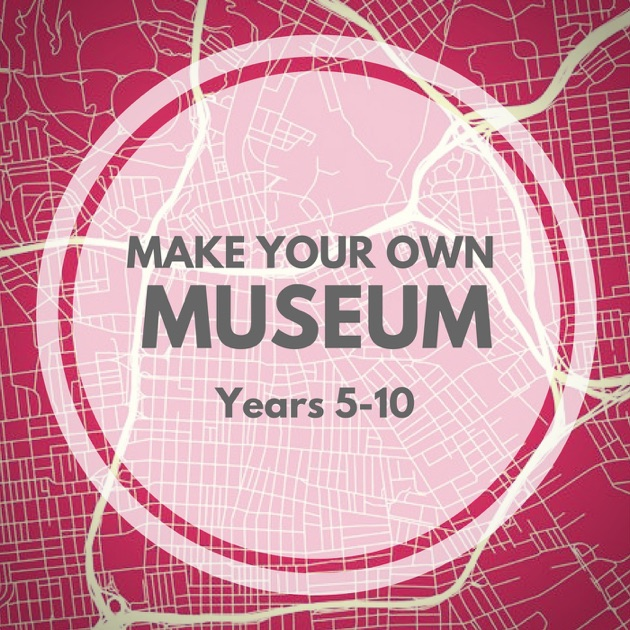 Make Your Own Museum By School Kit On Apple Podcasts