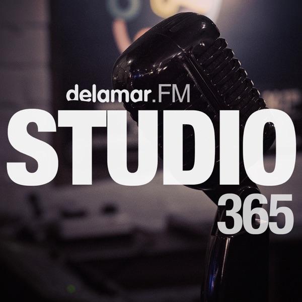 delamar Studio 365 - Der Podcast für Musiker